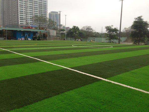 Cụm sân bóng cỏ nhân tạo 69 – Hoàng Minh Giám – Hà Nội