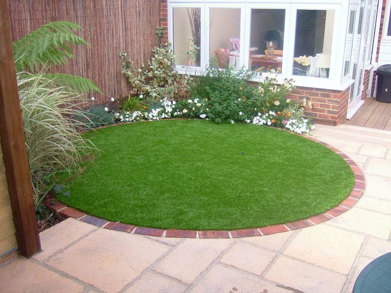 Thảm cỏ nhân tạo tuyệt đẹp cho ngôi nhà của bạn