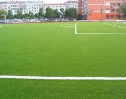 Sân cỏ đat tiêu chuẩn fifa đầu tiên tại hà nội