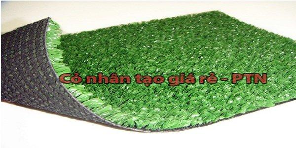 cỏ nhân tạo giá rẻ
