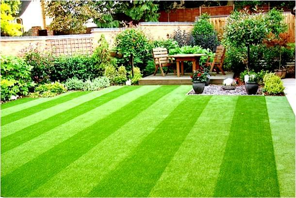 Lựa chọn màu sắc cỏ nhân tạo sân vườn phù hợp với ý thích và nhu cầu sử dụng
