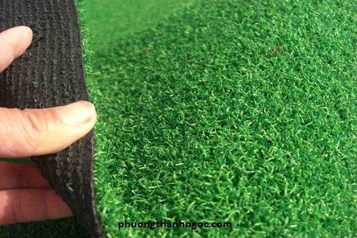 cỏ nhân tạo dán tường 03