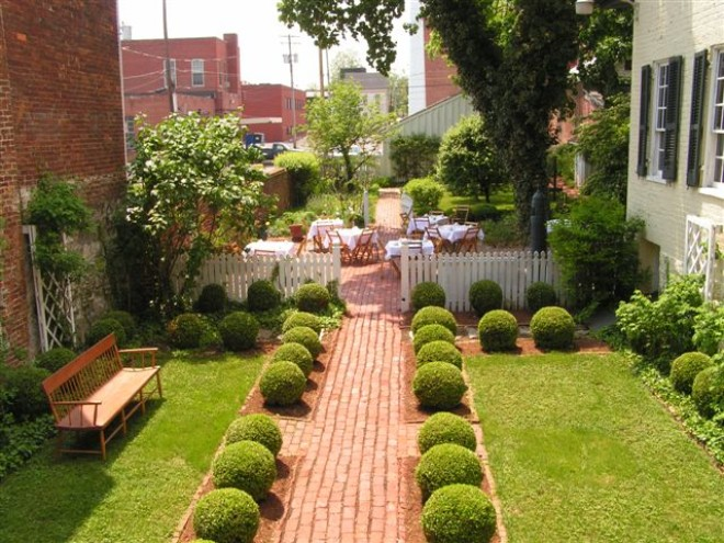 Cỏ nhân tạo sân vườn thiết kế sân vườn hợp phong thủy